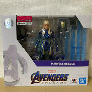 Marvels Rescue Figures Avengers End Game