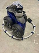 Polaris 3900 Sport Pressure Side Pool Cleaner F6 Head Only Perfect