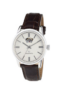 Watch Wyler Vetta Man Wv0011 Mechanical Analogue Only Time Steel