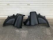 Nissan Fairlady Z S130 2seater Genuine Rear Tire House Lining Left And Right Set