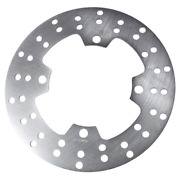 Ebc Brake Rotor Front Md6189d Yamaha Grizzly 660 4x4 2002-2008