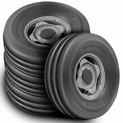4 Tires Crop Max Farm Guide F-2m 11-16 Load 10 Ply Tractor