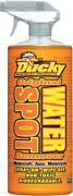 Ducky D-1000l Water Spot Remover 32oz 3704-0160 Cleaner 32
