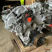 17-19 Colorado And Canyon Vin N 3.6l Engine Assembly Opt Lgz See Notes 2024947