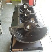 1939 Ford V8 Flat Head Engine Flathead Builder Block And Parts Local Pick Up