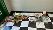 Harley Davidson Amf Aermacchi Many New Nos Parts And Some Used Parts As Well