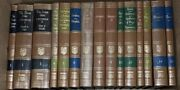 Britannica 1952 Great Books Of The Western World Complete Set 1-54 - Acceptable