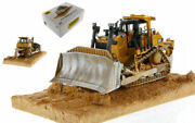 Model Tractor Diecast Master Cat D9t Weathe Track Type Tractor 150