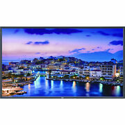 Nec Display 80 High-performance Led Edge-lit Commercial-grade Display