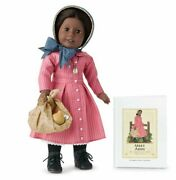 New Addy Walker American Girl 35th Anniversary Doll + Accessories Extra Book