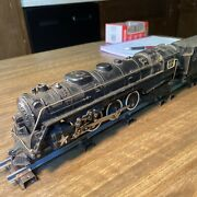 American Flyer 322 New York Central Locomotive And Tender