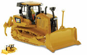 Model Crew Industrial Diecast Master Cat D7e Track-type Tractor 1 164ft