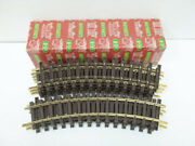 Lgb 15000 G Scale Wide Radius Curved Track Pack Of 12 Ln/box