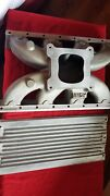 Mopar 426 Hemi Indy Race Intake Manifold With Valley Tray Never Installed