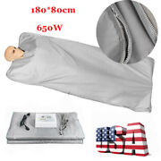 Infrared Body Detox Machine Spa Weight Loss Slimming Bag Thermal Heating Blanket