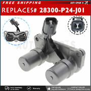Automatic Transmission Shift Control Lock Up Solenoid For 94-2000 Acura Integra