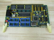 Unico 314-847.3 Module Rev 1a 3148473 Ic Chips Missing