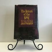 The Return Of The King - J. R. R. Tolkien - First Taiwanese Version - 1972