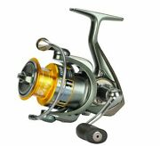Fishing Reels Long Casting Spinning Pike Bass Light Freshwater River Wheels