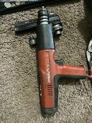 Hilti Gun Dx351 And Hilti Gx120 Two For One