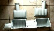 Ferrari 360 Spider Parts 125789 Air Intake Filter Assembly Refinished 184877