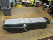 1966 1967 1968 1969 Gtx Charger Road Runner Center Console Driver Quality B Body