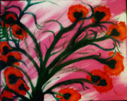 Still Life Heart Love Sale Painting By West Davis Acrylic 20 New From Gallery