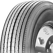 4 Tires Rovelo Rtl1-lf 295/75r22.5 Load G 14 Ply Trailer Commercial