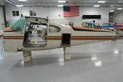 Cessna 180a Fuselage Assy With Data Tag