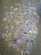 Garbage Pail Kids Trading Cards 1986/1987 Vintage Collectables Treasure 4 Lbs