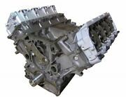 6.0 Ford Powerstroke With Arp Studs Remanufactured Diesel Long Block Engine