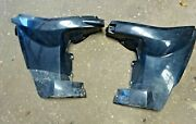 Evinrude 2010 30hp Engine Lower Coweling 0285823 5006278