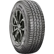 4 Tires Cooper Discoverer Snow Claw Lt 265/70r18 E 10 Ply Winter