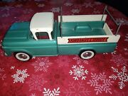Nylint Ford Sales And Service Truck-nice Original