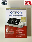 Omron Bp7450 10 Series Upper Arm Blood Pressure Monitor Fast Shipping