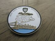 Nypd Brooklyn South Brooklyn Nets Barclays Centre Challenge Coin 5219