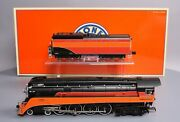 Lionel 6-11420 Southern Pacific Gs-2 Steam Locomotive And Tender W/legacy Ln/box