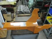 3180 Woods Batwing Mower Tongue    3-44902      New Old Stock