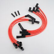 Igntion Wire 522r For 93-1998 94 95 96 97 Jeep Grand Wagoneer Cherokee 4.0l 242