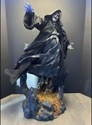 Darth Sidious Mythos Statue Sideshow Collectibles Star Wars Sith Lord