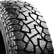 4 Tires Gladiator X-comp A/t Lt 37x13.50r17 Load E 10 Ply Rwl At All Terrain