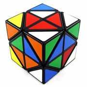 2x2 Helicopter Magic Cube Puzzle Rubik Speed Twisty Brain Teaser Educational Toy