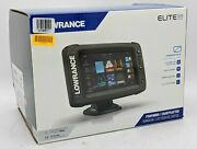 Lowrance Elite-7 Ti2 7 Fish Finder/ Chartplotter With Active Imaging -nr5005