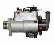 Fuel Pump For Nh 5600/ford Tractor Remanufactured 3342f480 3342f770
