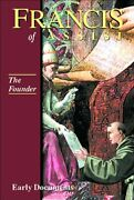 The Founder, Francis Of Assisi Early Documents Volume Ii, Armstrong, John,,