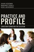 Practice And Profile By Hegeman, Johan New 9781610970914 Fast Free Shipping,,