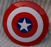 Captain America Shield Marvels Avengers Legend Falcon And Winter Soldier Shield