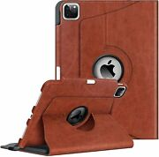 Rotating Case For Ipad Pro 11 Inch 3rd Gen 2021 360 Degree Swiveling Stand Cover