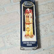 1994 Dickens Collectables Oxford Street Series Toy Gift Shop Super Rare New Open