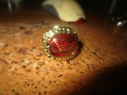1997 Detroit Red Wings Hockey Championship Replica Stanley Cup Ring Glasgow